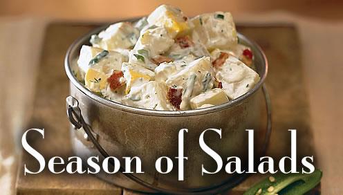 Season of Salads